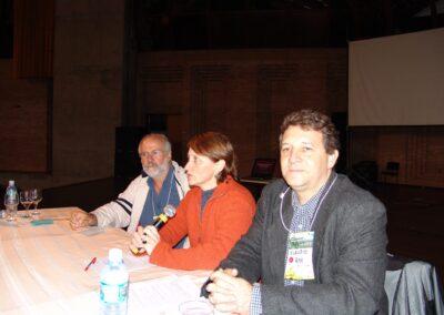 Reunião da RMA em Campos do Jordão.