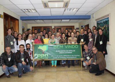 RPPN Catarinense realiza seu III Encontro Estadual.