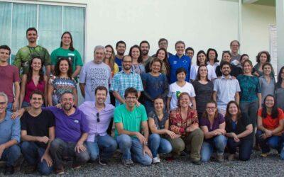 Observatório do Clima realizou reunião anual em Atalanta (SC)