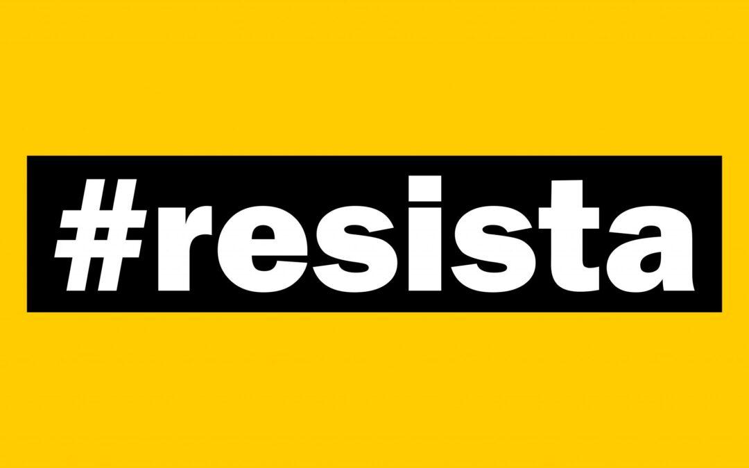 #Resista: Dezenas de organizações da sociedade civil se unem em movimento de resistência contra retrocessos do governo e bancada ruralista