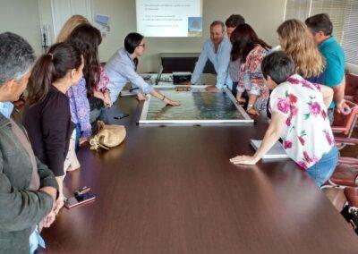 Reunião com Prefeitura Municipal de Castro