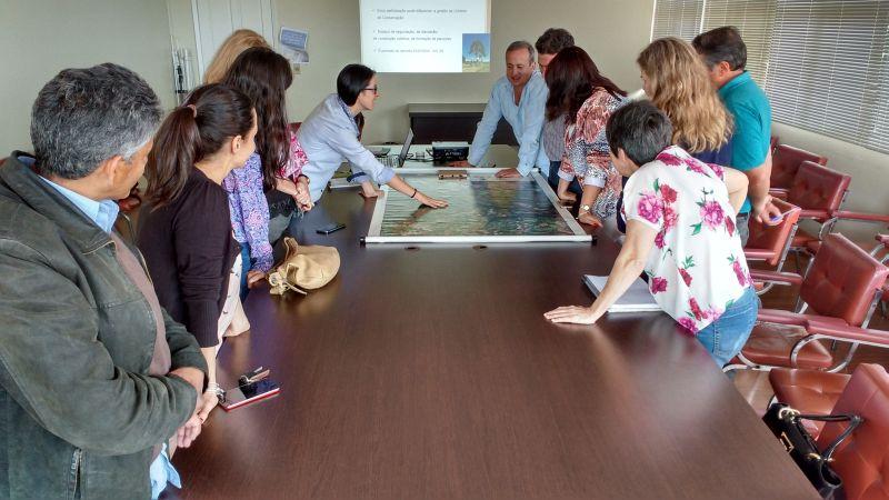 Parque Nacional dos Campos Gerais inicia formação do conselho consultivo