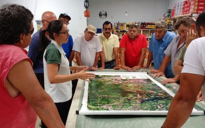 Parque Nacional dos Campos Gerais trabalha na formação de seu Conselho Consultivo