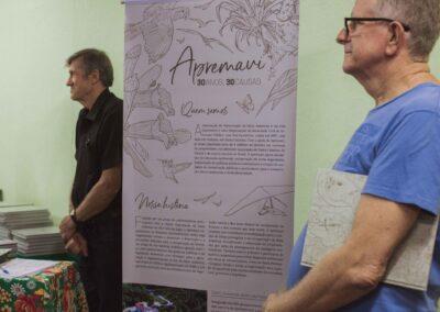 Livro 30 anos 30 causas - Lancamento Rio do Sul-16