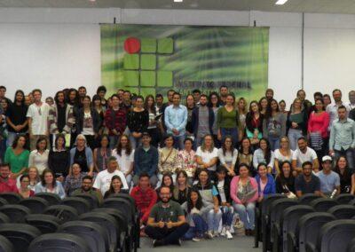 Participantes do Seminário. Foto: Arquivo Apremavi.